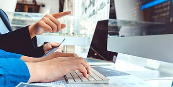 Gérer et piloter un projet digital