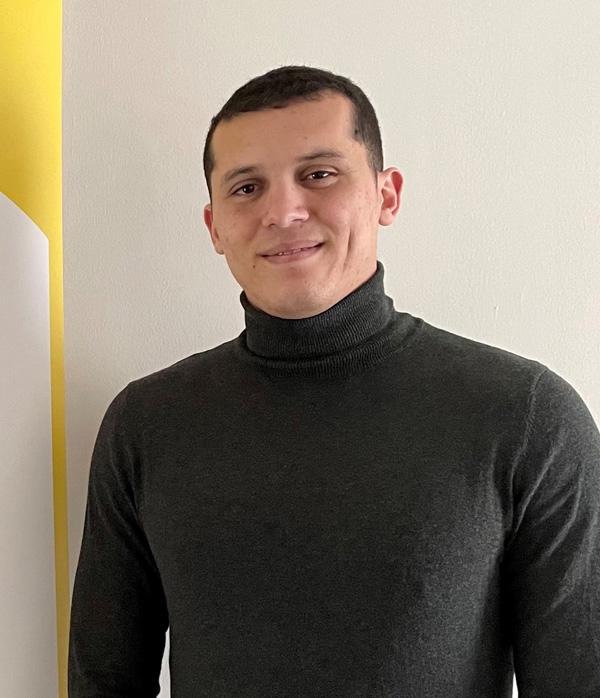 Yacine Fekkak